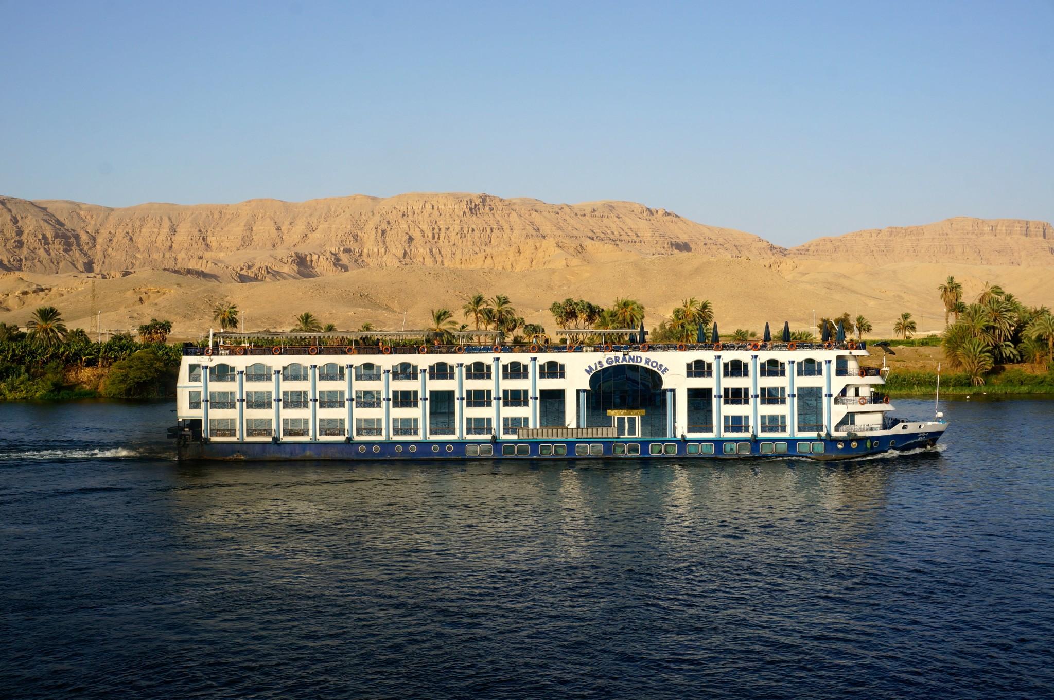 Nile Egypt Tours