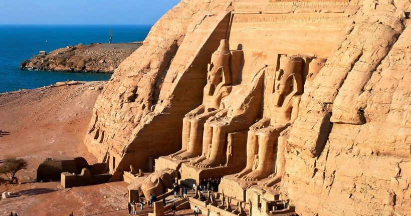 Abu Simbel Tour from Luxor 01 Night in Aswan